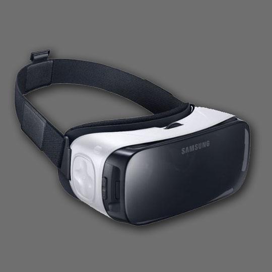 Location Casque VR Samsung
