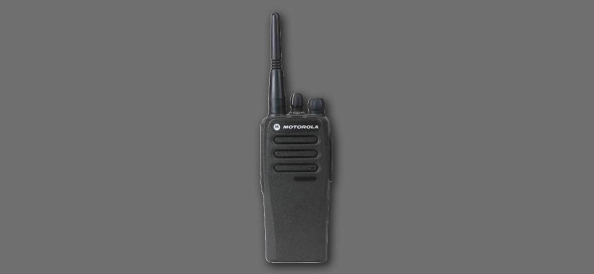 Location talkie walkie Motorola Euroteknic